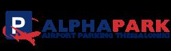 Flughafen Parkplatz Thessaloniki SKG